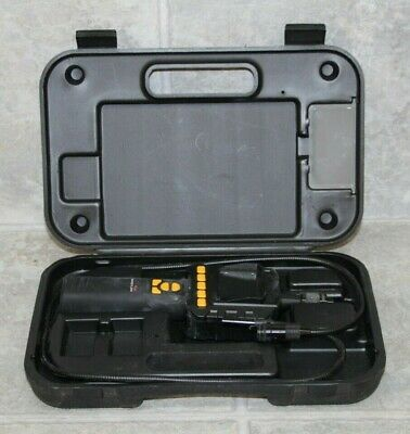 Whistler WIC-960S Rugged Inspection Camera