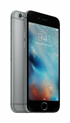 Apple iPhone 6s 128GB Space Gray UNLOCKED 'LCD BURNT' Warranty from Us
