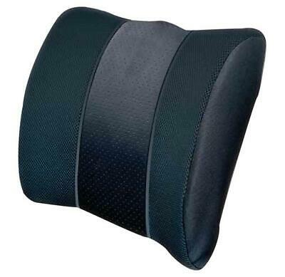 Back Support Cushion - BLACK
