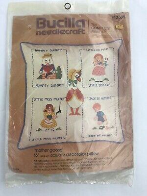 Needlepoint Kits, Hand Embroidery Kits, Embroidery & Cross