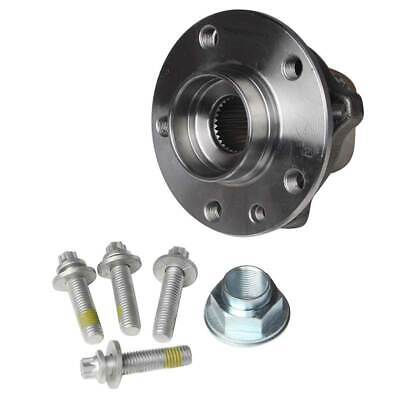 Front Wheel Bearing Hub Replacement Spare Part - Orbis YG03170
