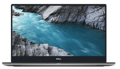 Dell XPS 9570 15.6 inch (256GB, Intel Core i7 8th Gen., 4.10GHz, 8GB) Laptop...