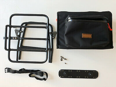 Restrap Rando Small 11 Ltr And Specialized Pizza Rack