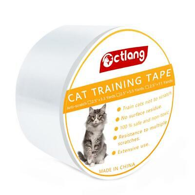 H3E# Pet Sofa Protection Tape Anti-scratch Protective Film Room Floor Sticker