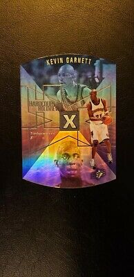 KEVIN GARNETT 1997-98 Upper Deck #75 ~ THIS IS THE REAL GAME