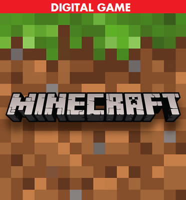 Minecraft: Windows 10 Edition [PC] Windows Download Key - INSTANT DELIVERY