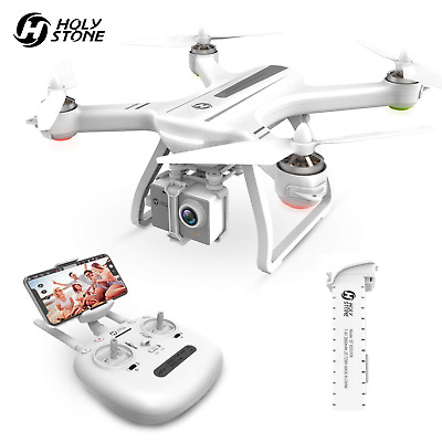 Holy Stone HS700 GPS Drone Brushless 1080p HD Camera FPV 5G WiFi RC Quadcopter