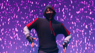 iKONIK SKIN + SCENARIO emote on YOUR ACCOUNT guide | FORTNITE Galaxy S10 excl. |