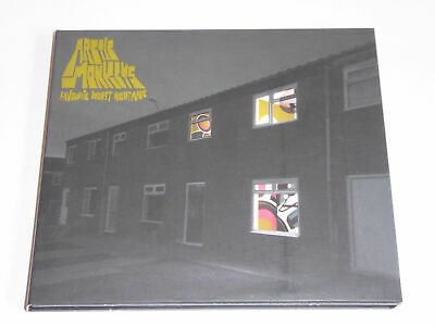 The Arctic Monkeys - Favourite Worst Nightmare -Gatefold.