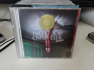 Two Door Cinema Club - Beacon, Cd Album, (2012).