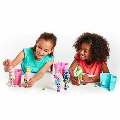 Skyrocket Blume Doll - Add Water & See Who Grows FREE SHIPING