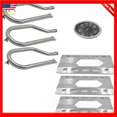 Repair KIT Replacement Burner Tube for Costco Kirkland Nexgrill Gas Grill Models