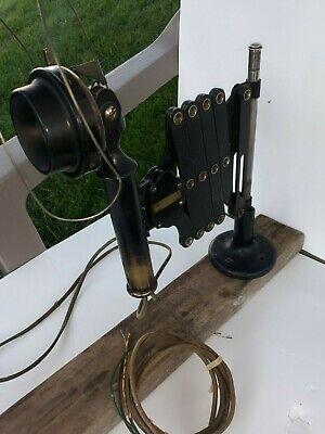 Western Electric Scissor Phone