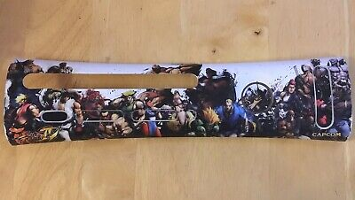 Streetfighter IV - Xbox 360 Faceplate