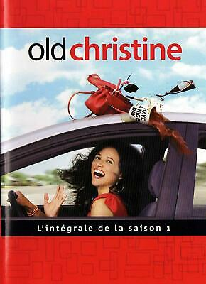 The New Adventures of Old Christine - Series 1 * UK Compatible DVD