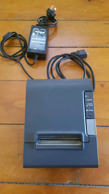 Thermal POS printer EPSON TM-T88IV