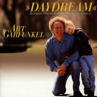 Art Garfunkel : Daydream (1997/98) CD Highly Rated eBay Seller, Great Prices