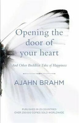 Opening the Door of Your Heart And other Buddhist tales of happ... 9780733635038