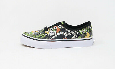 Vans Kids Children Youths Girls Boys Shoes Authentic Disney The Jungle Book