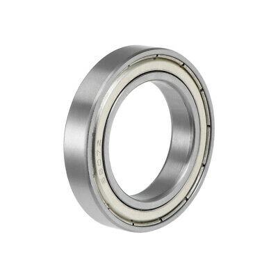 6907Z Ball Bearing 35x55x10mm Single Shielded ABEC-1 Bearings