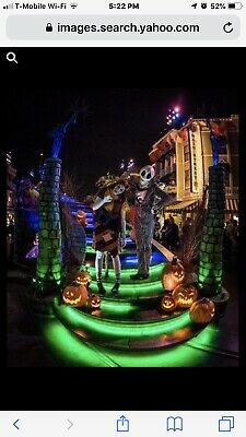Disneyland Oogie Boogie Bash Tickets Disney Halloween Party ForOct 24th Sold Out