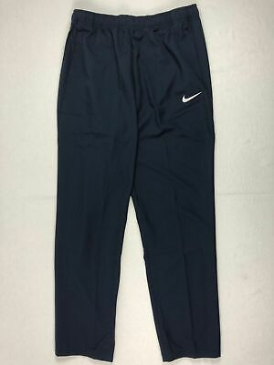 NEW Nike - Navy Dri-Fit Athletic Pants (Multiple Sizes)