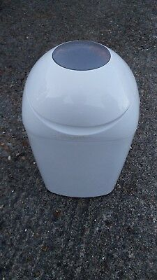 Tommee Tippee Sangenic Tec Baby Nappy Diaper Disposal Bin
