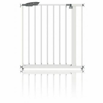 Clippasafe Pressure Fit Metal Gate Baby Toddler Safety Gate NEW