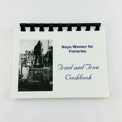 California Seafood Cookbook Noyo Fort Bragg Women for Fisheries Tried and True