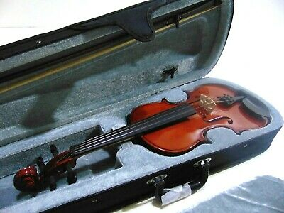 Student Plus Full Size Violin by Gear4music-DAMAGED- RRP £99.99