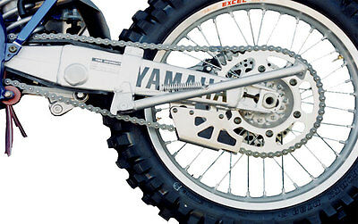 Side stand for the Suzuki RM125 and RM250 2002-2005