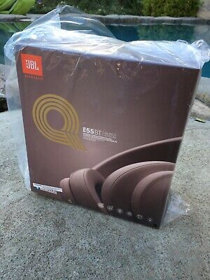 JBL Quincy Edition E55BT