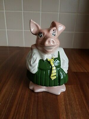 Wade Natwest Annabel Pig  - with original stopper