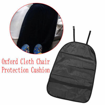 Car Seat Back Cover Protector Protective Pad Clean Mat Pad Anti Stepped Di WIO