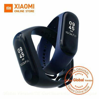 Global Version Xiaomi Mi Band 3 Miband 3 Smart Tracker Band Instant Message