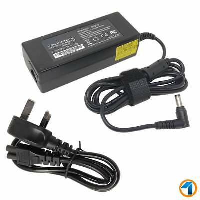 90W AC Adapter Charger for ASUS K43 K53 X73 Series EXA0904YH Notebook