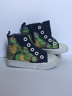 Old Navy Toddler Boys High Tops