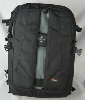 Lowerpro ProTactic  Camera  Backpack - Black