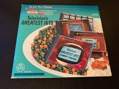 Television's Greatest Hits [25 Tv Theme Songs] Tvt Promo Only Sampler Cd