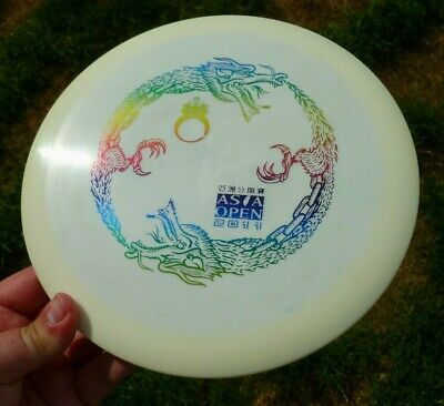New OOP 2004/05 Special Blend Valkyrie Innova Champion Disc Golf Disk 174g
