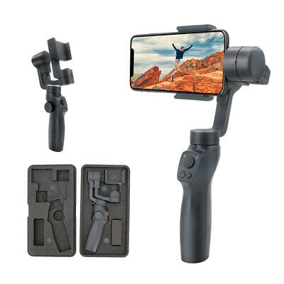 Smooth 4 Handheld Smartphone Gimbal Stalilizer for iPhone X XS IOS/Android VLOG