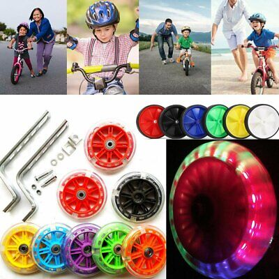"""UNIVERSAL FIT STABILISERS FOR 12-20/""""WHEEL BIKES"""