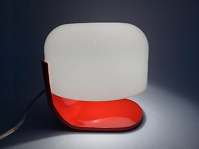 Italy Design Lampe Pia Guidetti Crippa for Lumi Table Lamp Tischlampe MCM