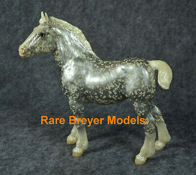 Model Horse Collectors and Hobbyists--Limited Edition Book!