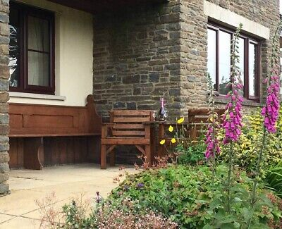 Self Catering Flat - 4 Miles From Builth Wells Powys Mid- Wales Sleeps 2 People