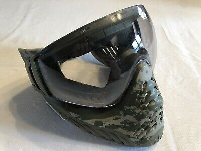 V-Force Profiler Paintball Mask/Goggles