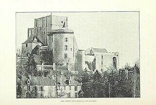 Photo:180 of '[Old Touraine. The life and history of the famous 6112