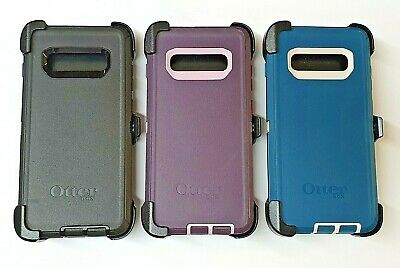 OtterBox Defender Series Case for Samsung Galaxy S10+ (plus) - colors