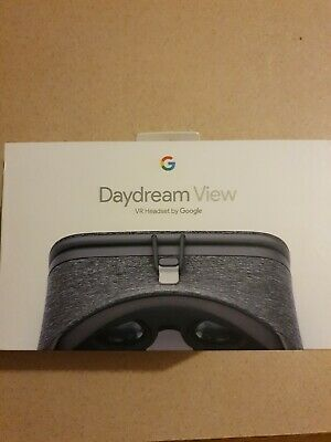 Google Daydream View VR Headset - Almost Unused