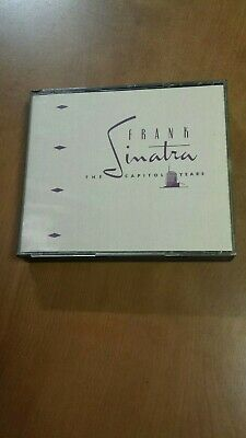 Frank Sinatra The best of the Capitol years (CD, 1992, Capitol) 20 Hits